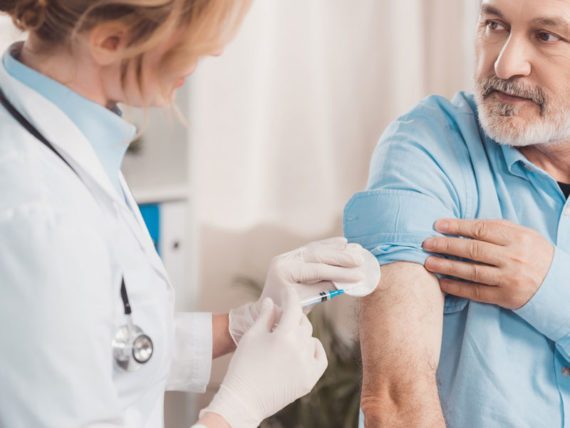 Adult Vaccines Keep Everyone Healthier | Life & Health | © 2018 True North Custom