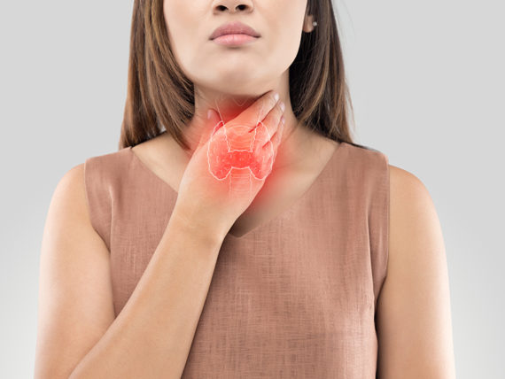 Could You Have a Thyroid Disorder?   Life & Health   © 2018 True North Custom