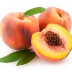 Sweet & Zesty Peach Salsa | Life & Health | © 2018 True North Custom