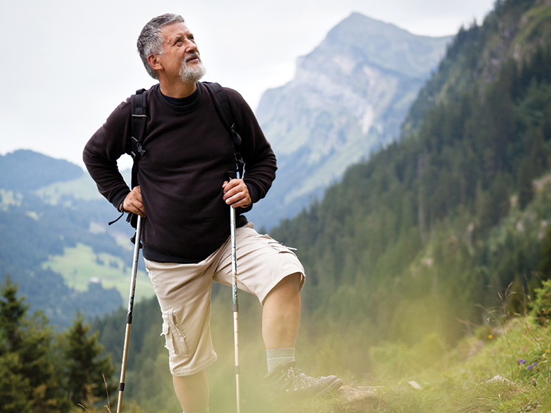 Treatment Options Before Joint Replacement | Life & Health | © 2018 True North Custom