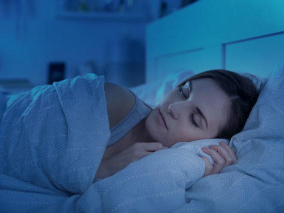Sleep More for Weight Loss | Life & Health | © 2018 True North Custom