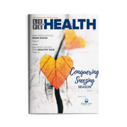 Life & Health | V1N3